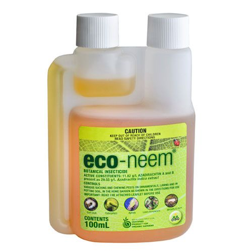 ECO NEEM OIL 100ML