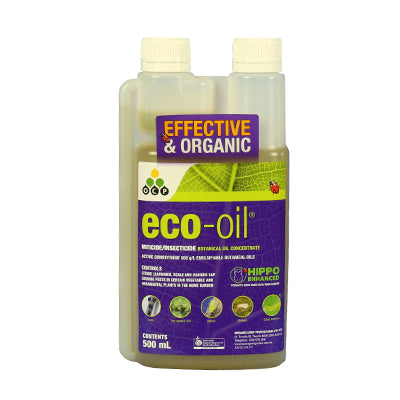 ECO OIL CONCENTRATE 500ML