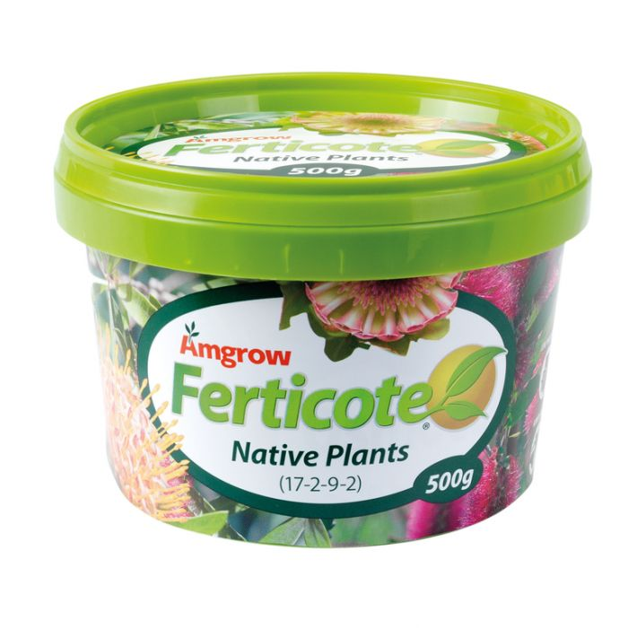 FERTICOTE NATIVE 500G