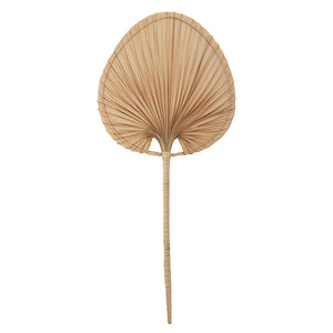 NYLA PALM LEAF FAN 93