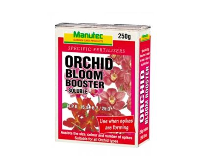 ORCHID BLOOM BOOSTER 500GM MTEC (DISC)
