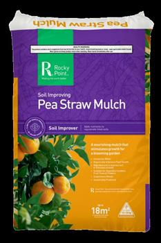 PEA STRAW LARGE PACK