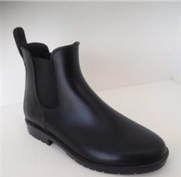 ADELE BOOT BLACK SIZE 9