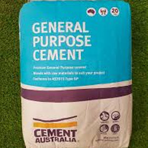 CEMENT GENERAL PURPOSE 20 KG