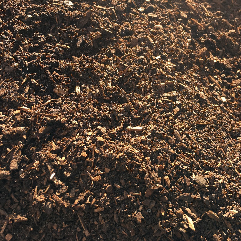 MULCH - COMPOSTED BARK 30LT