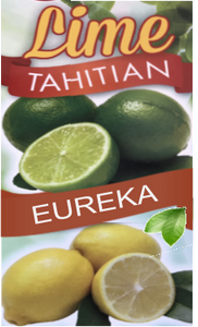 LEMON EUREKA/TAHITIAN DOUBLE