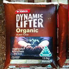 FERTILISER DYNAMIC LIFTER PLANT FOOD 15KG