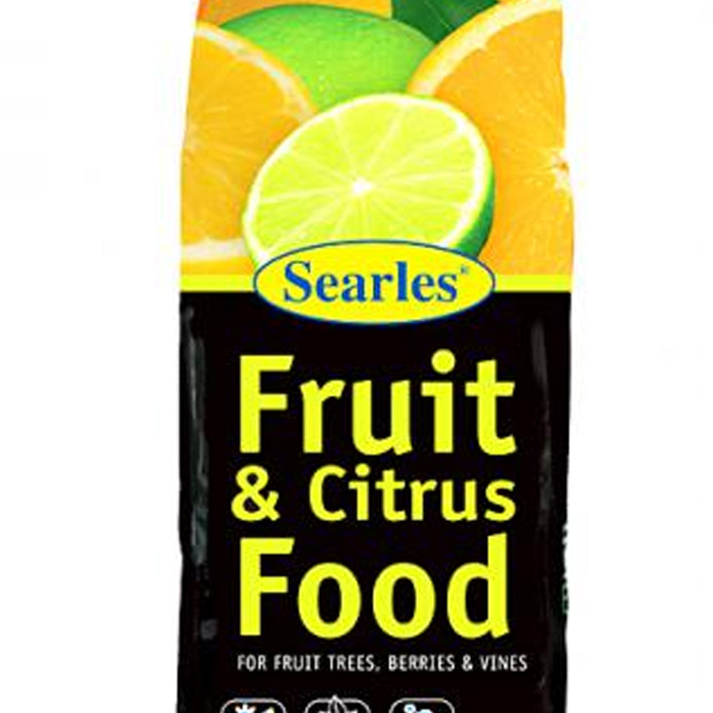 FERTILISER ORGANIC FRUIT AND CITRUS 2.5KG