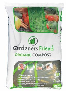 COMPOST - GARDENERS FRIEND MULTI VALUE PACK 2 FOR $18