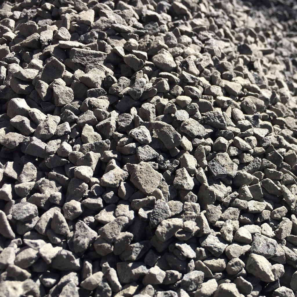 GRAVEL - DRAINAGE METAL 7MM 20KG