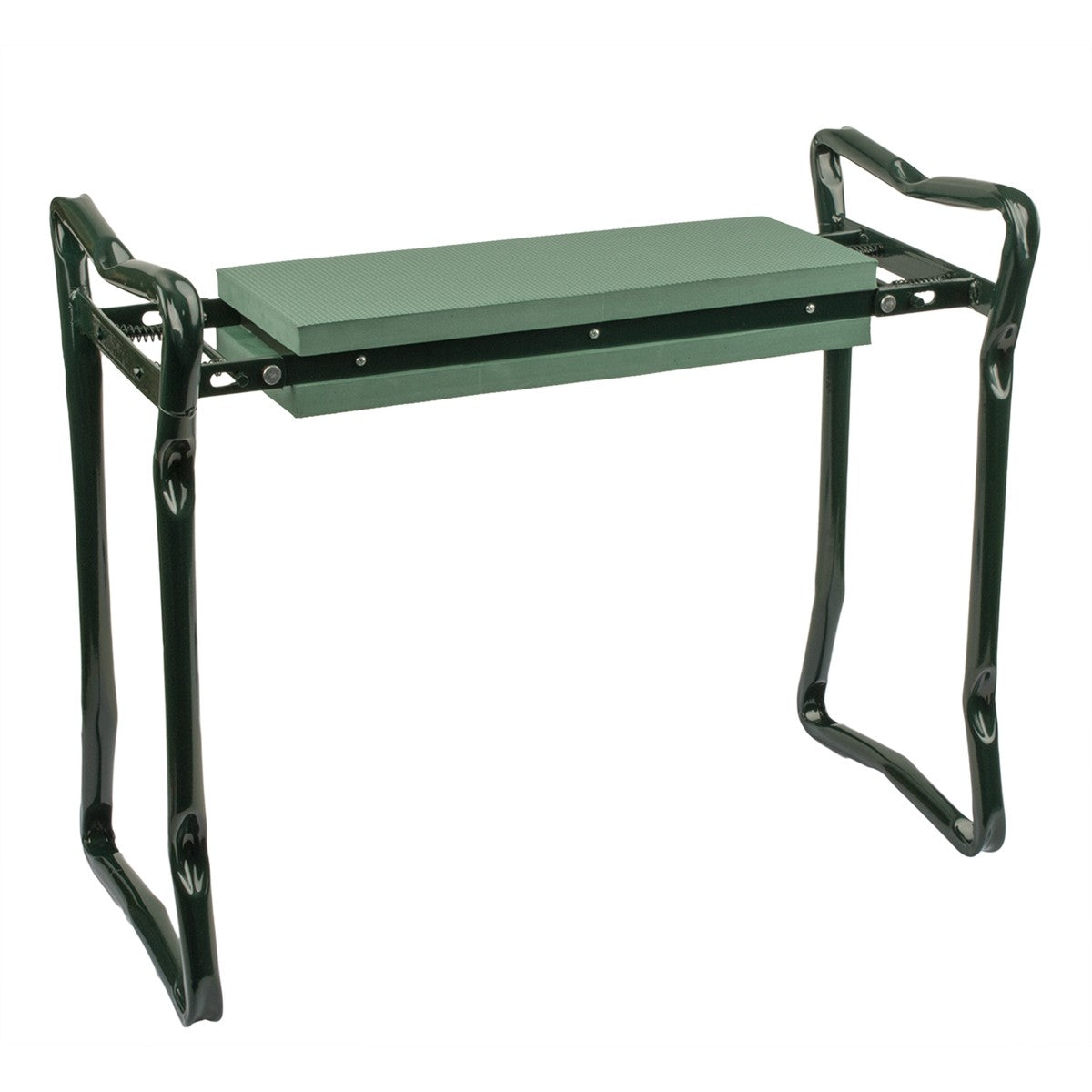 KNEELER AND SEAT WITH HANDLES