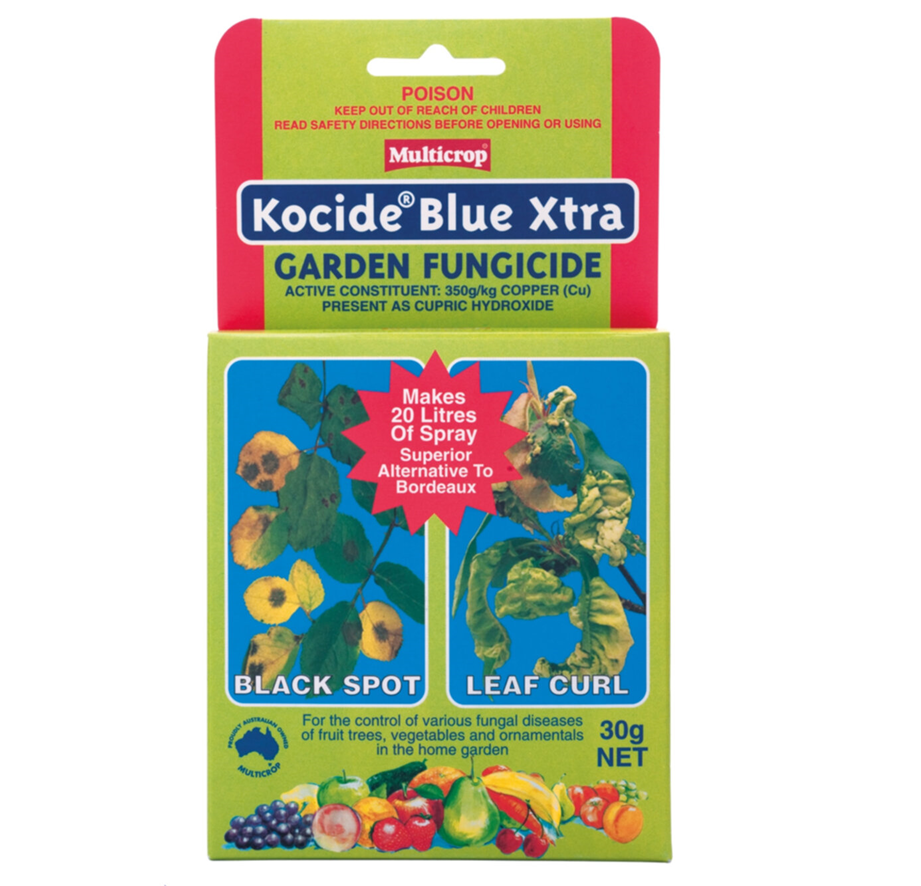KOCIDE BLUE XTRA COPPER FUNGICIDE30G