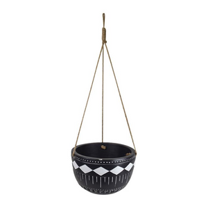 ONYEKA COMPOSITE HANGING POT