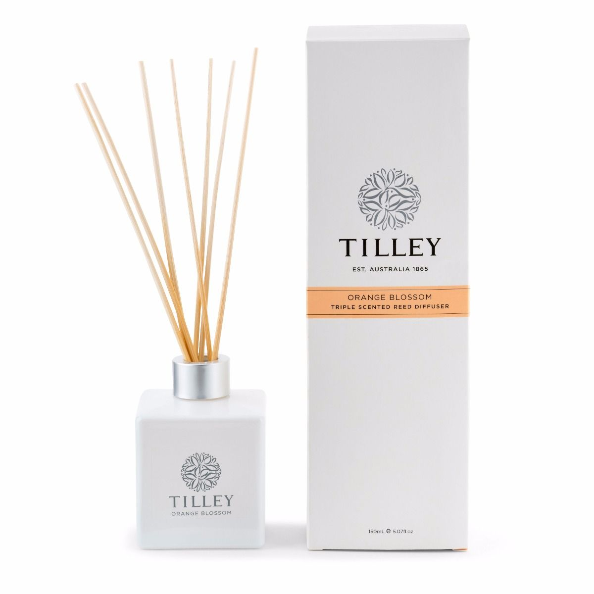 REED DIFFUSER ORANGE BLOSSOM 150ML