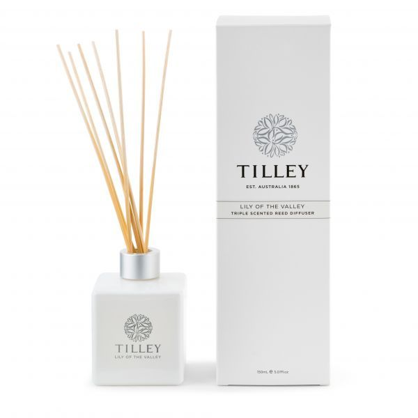 REED DIFFUSER LILY OF THE VALLEY 150ML