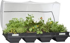 VEGEPOD - LARGE WITH COVER 2M X 1M
