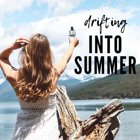 DRIFTing into Summer Jams on Spotify | Wild Spirit