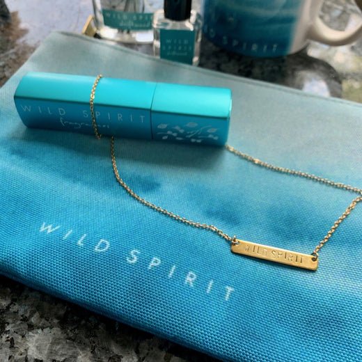 BODY & ACCESSORIES | Wild Spirit
