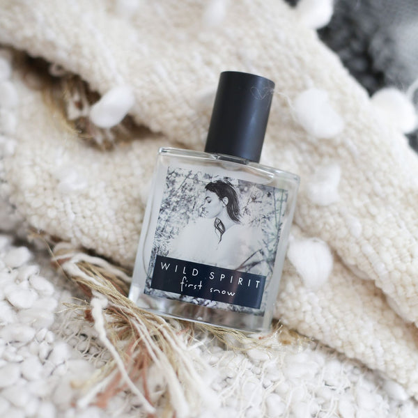 FIRST SNOW | Wild Spirit