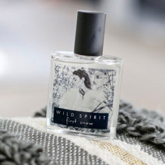 First Snow Perfume