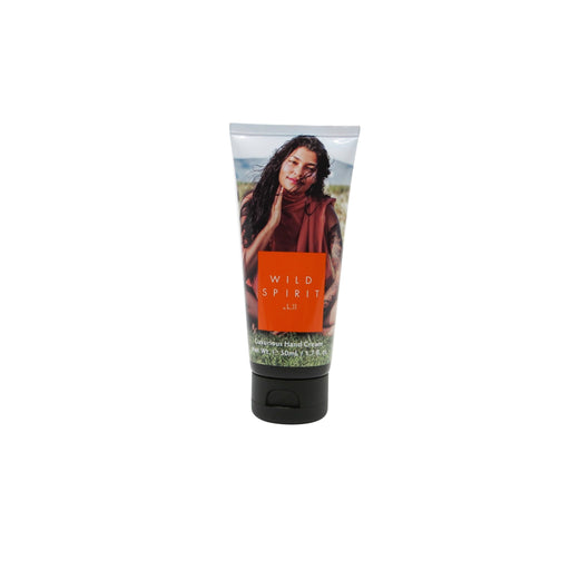 Chill Hand Cream - Wild Spirit