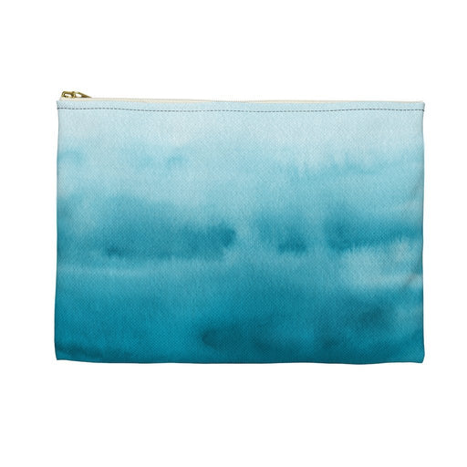 Driftwood Zippered Accessory Pouch - Wild Spirit