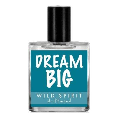Wildly Yours Design Your Own Perfume - Wild Spirit
