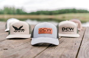 DCW Monthly Hat Club