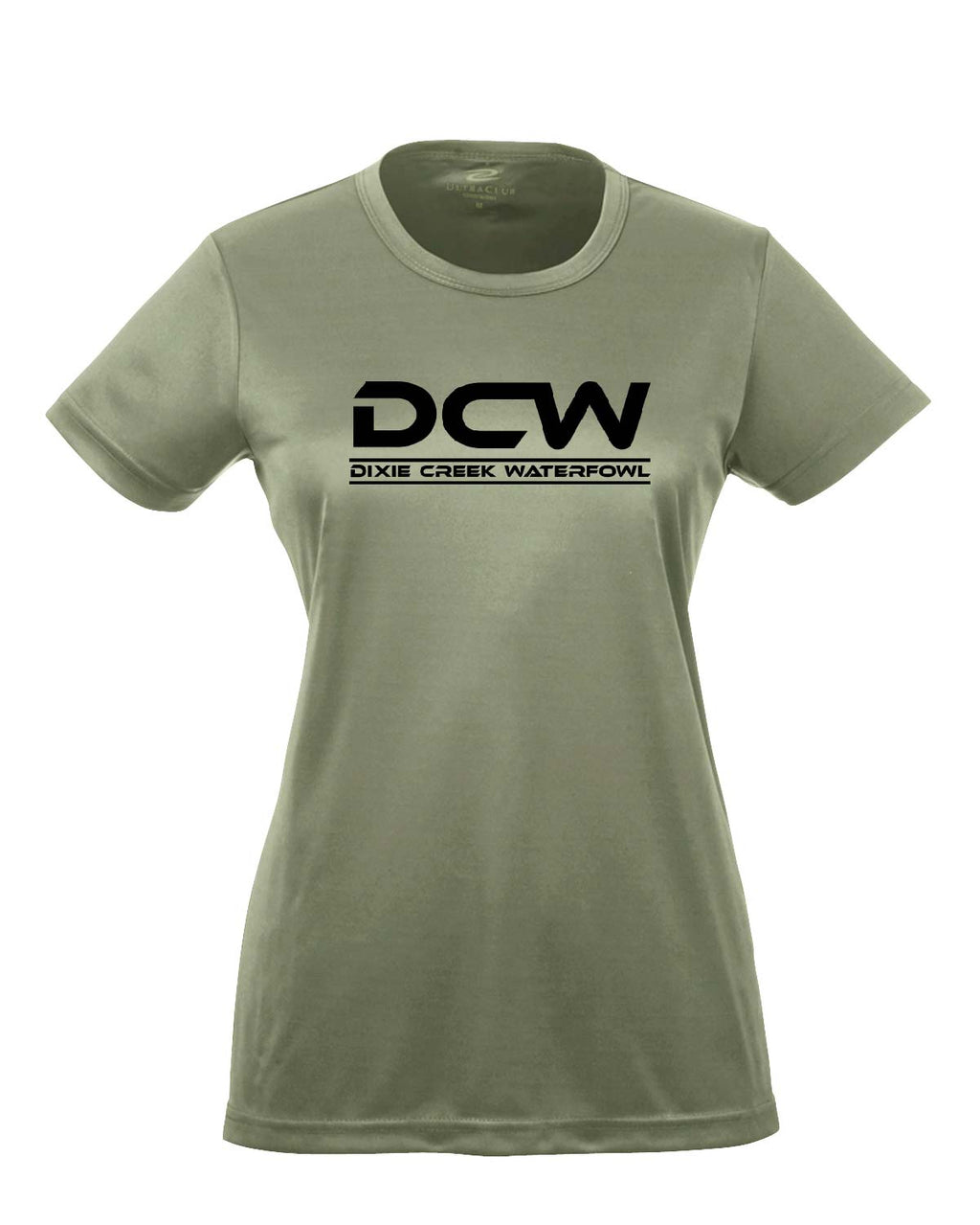 DCW - Ladies Dri-Fit