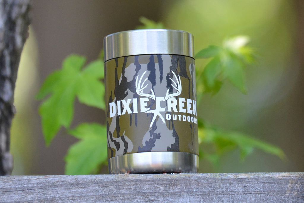 DCO Bottomland Can Cooler