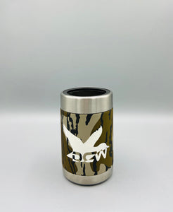 DCW Bottomland Can Cooler