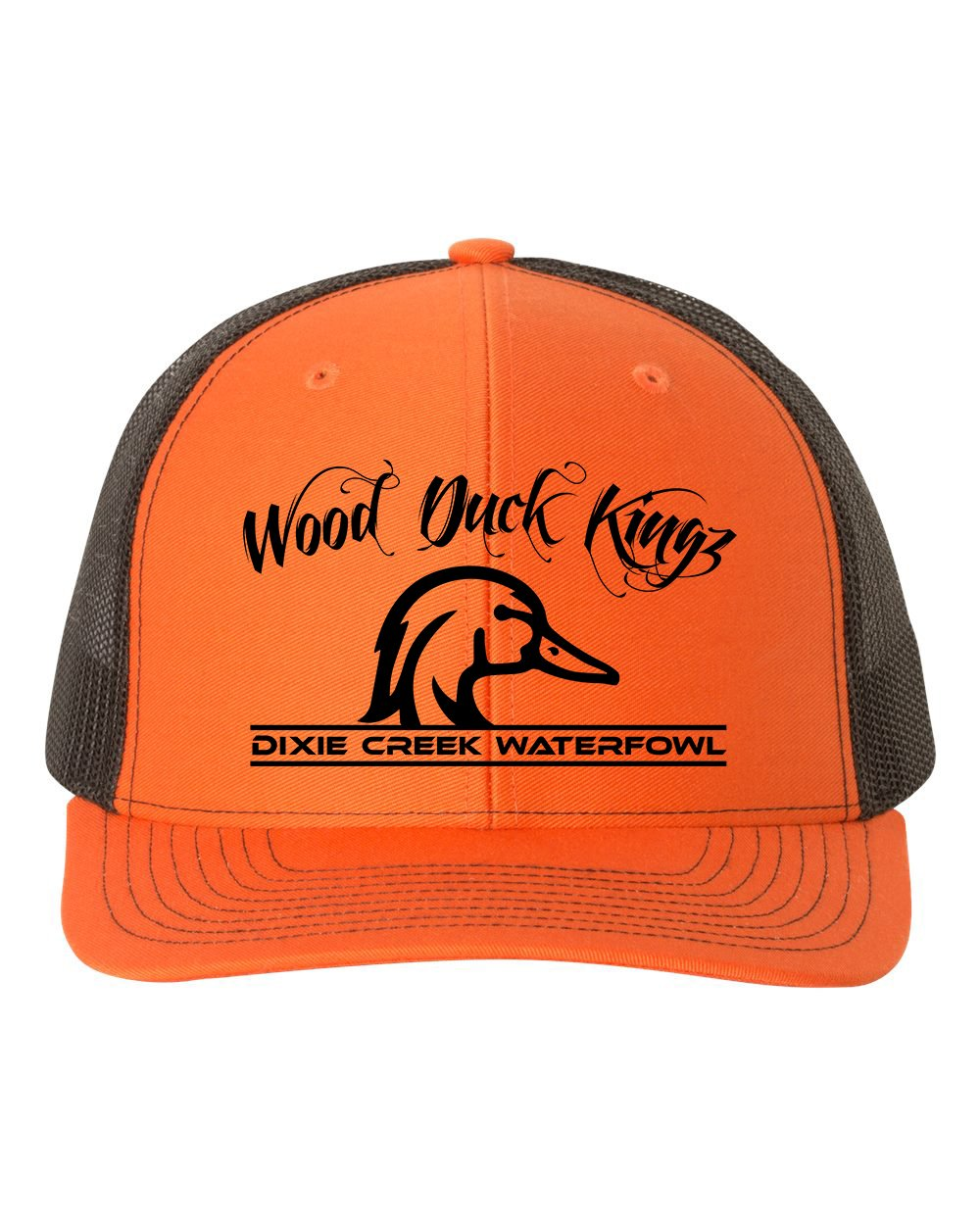 WDK Richardson Hat