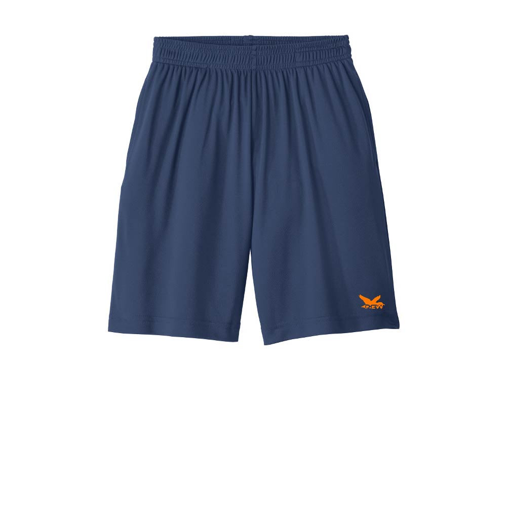 DCW - Base Layer Shorts