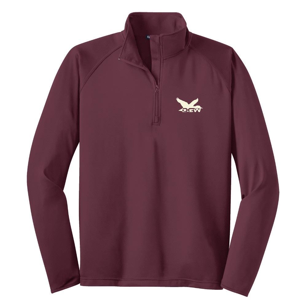 Dixie Creek Mallard 1/2 Zip