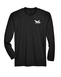 Black Long Sleeve - Dri-Fit - Base Layer