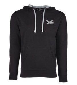 Dixie Creek Mallard - Embroidered Grey Logo