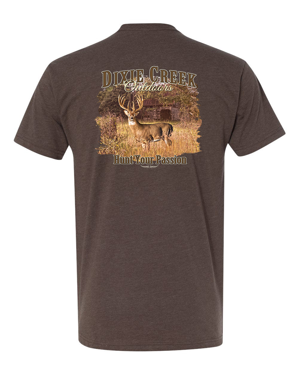 DCO Whitetail - Short Sleeve Tee