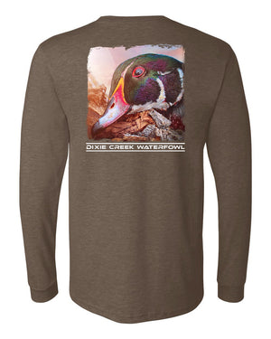 Woodie - Long Sleeve