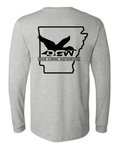 DCW Arkansas - Long Sleeve