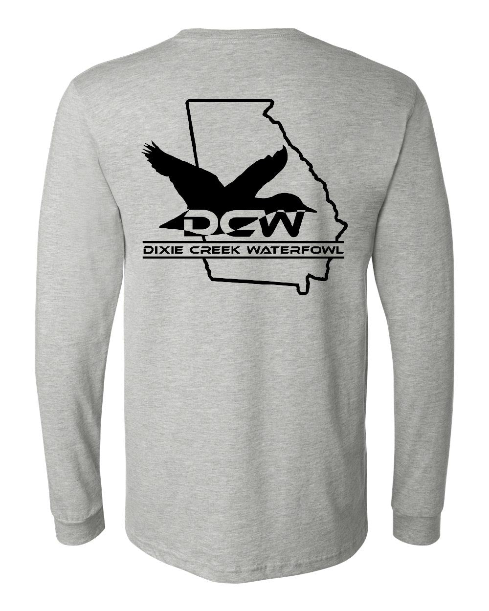 DCW Georgia - Long Sleeve
