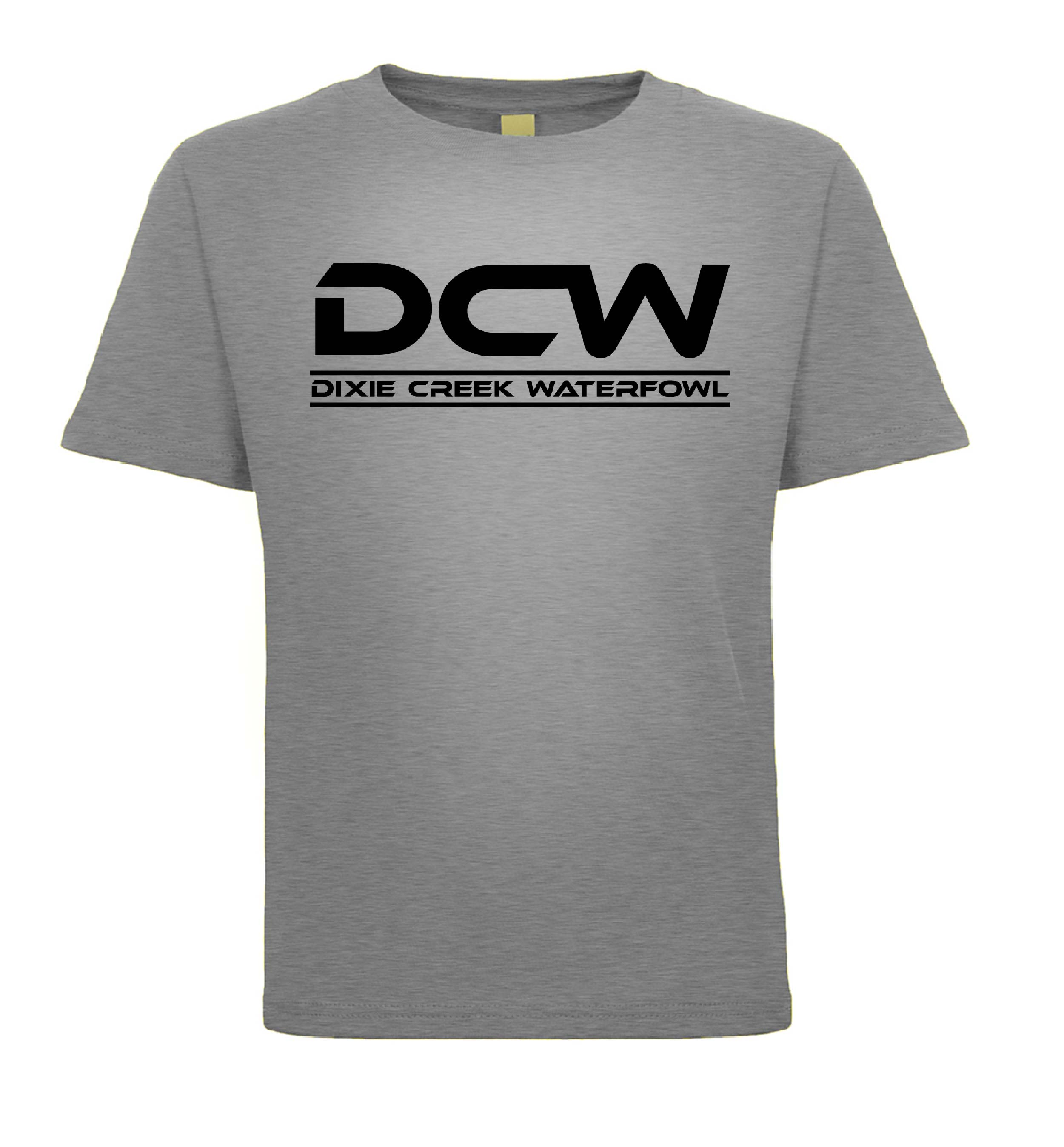 DCW - Youth Shirt