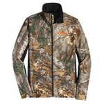 DCO Realtree Xtra Soft Shell Jacket