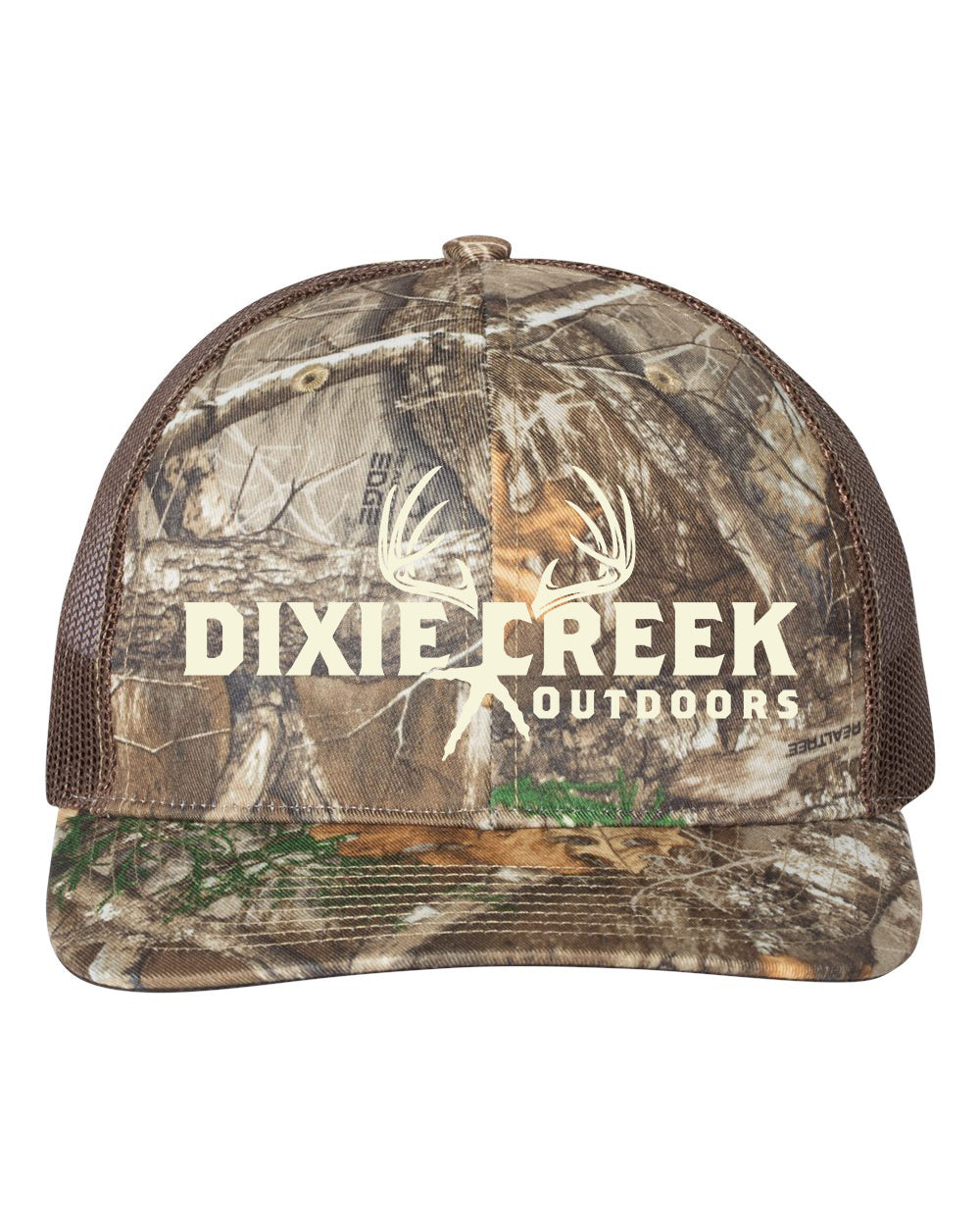 DCO - Realtree Edge/ Brown