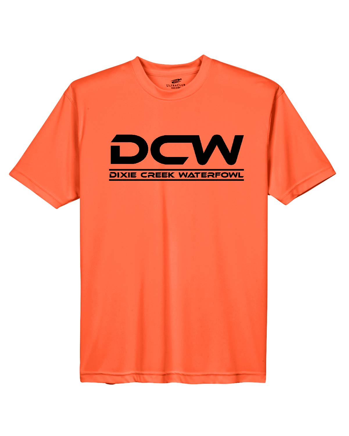DCW Arkansas - Dri-Fit - Base Layer