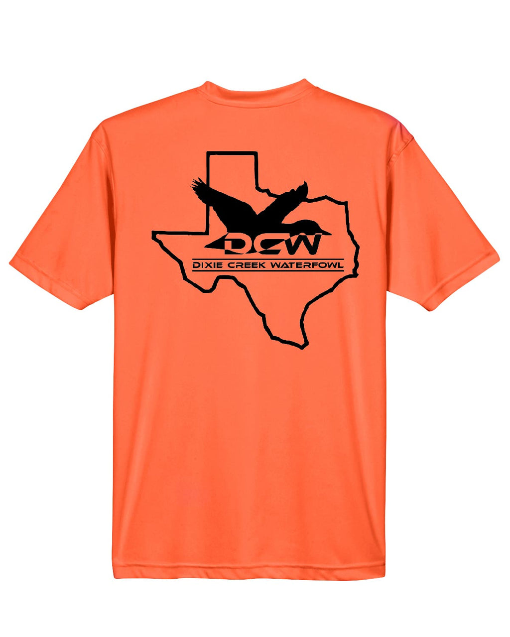 DCW Texas - Dri-Fit - Base Layer
