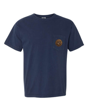 Comfort Colors Pocket Tee - DCW Puppy
