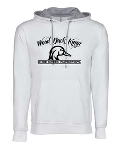 Wood Duck Kings - Next Level Hoodie