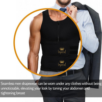 Imperial Reynard Male Sweat Vest