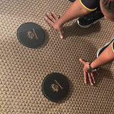 Vixen Workout Sliders