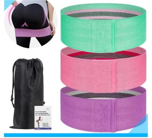 Vixen Resistance Band Set